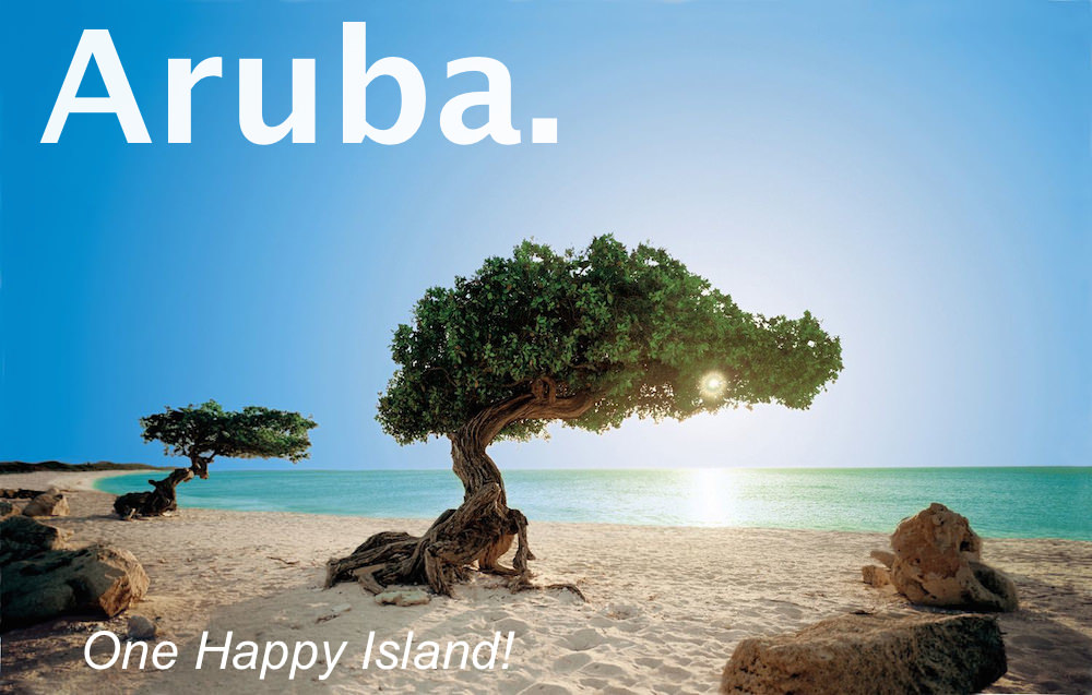 Beaches of Aruba Home Page