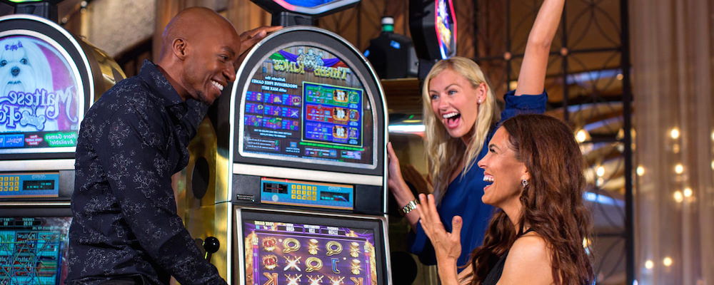 best casinos in aruba winning people