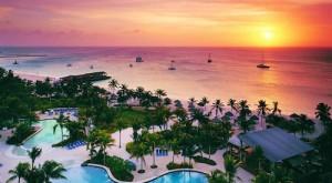 radisson aruba resort casino and spa
