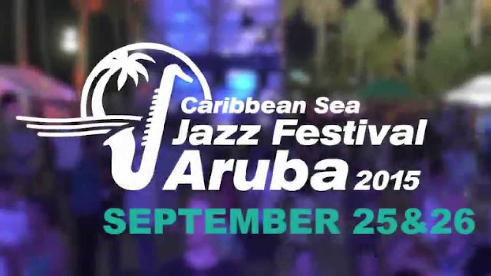 sea jazz festival aruba september 2015