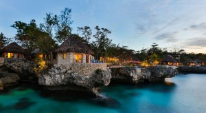 a picture of the rockhouse, a caribbean boutique hotel in jamaica
