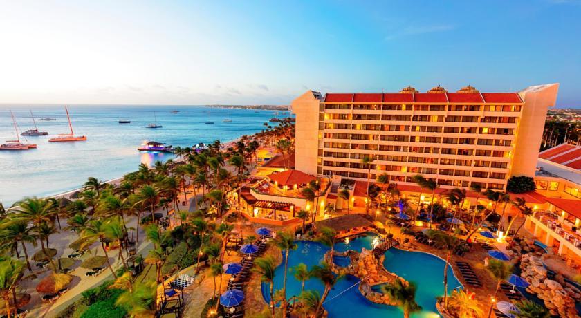 Best All Inclusive Resorts In The Dutch Caribbean