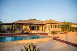 luxury Ocean View Villa Baby Beach Aruba